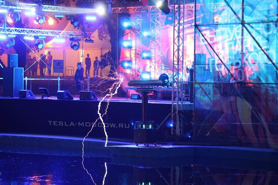 Тесла шоу - Выпускной в Парке Горького Tesla_fx_park-2013