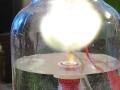 Шаровой плазмоид - самодельный прототип шаровой молнии